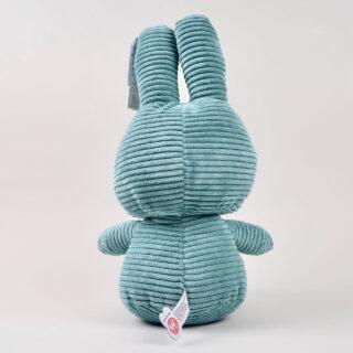 Corduroy Green Miffy - Large