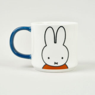 Miffy Mug - Face