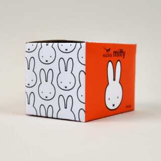 Miffy Mug - Head Repeat