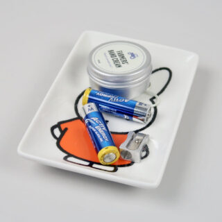 Miffy Ceramic Trinket Tray