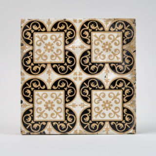 Minton & Co Floor Tile