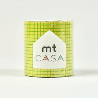 mt Casa Hougan Field Mustard tape