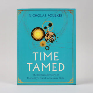 Time Tamed - Nicholas Foulkes