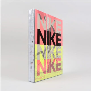 Nike: Better is Temporary - Sam Grawe
