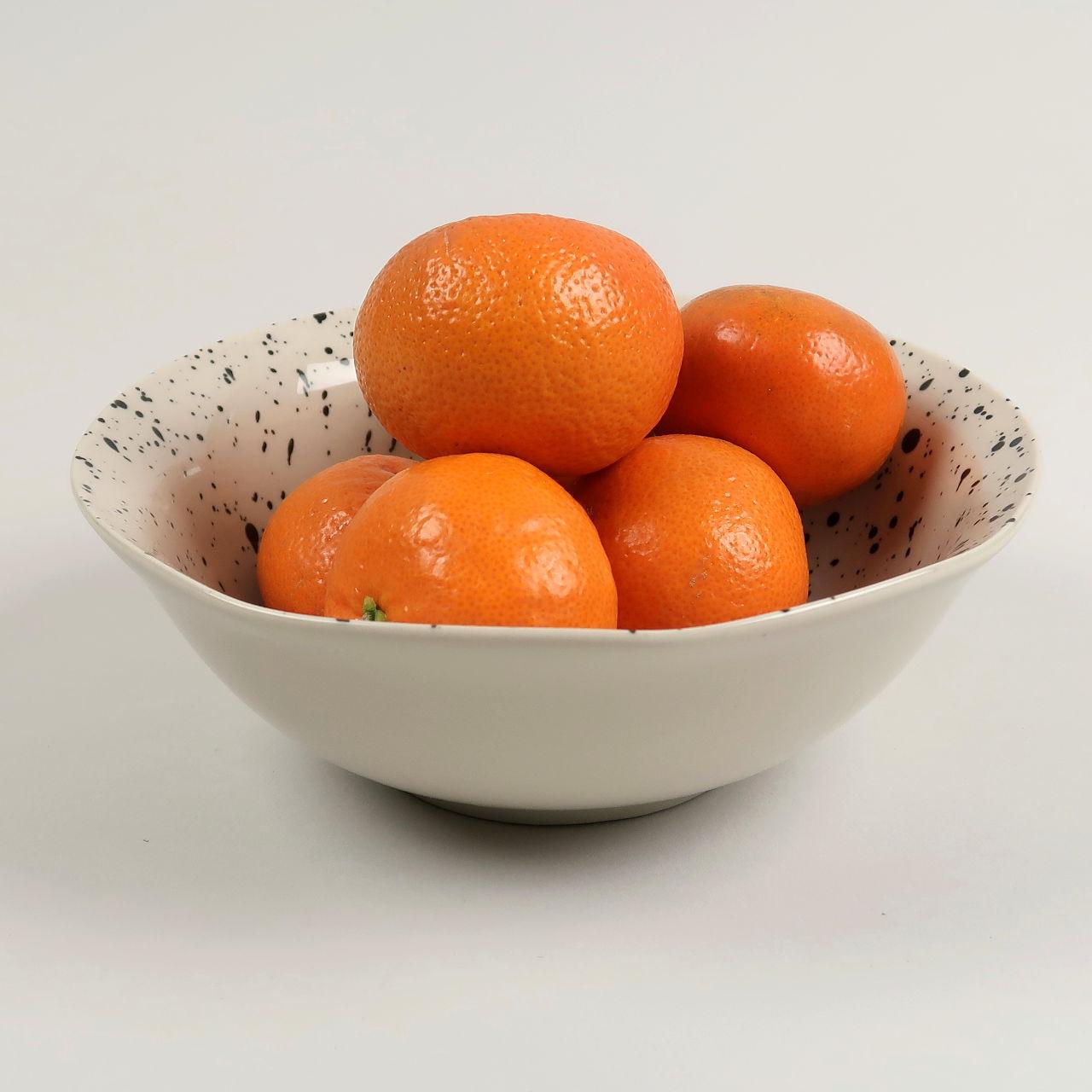 Ama Splatter Bowl
