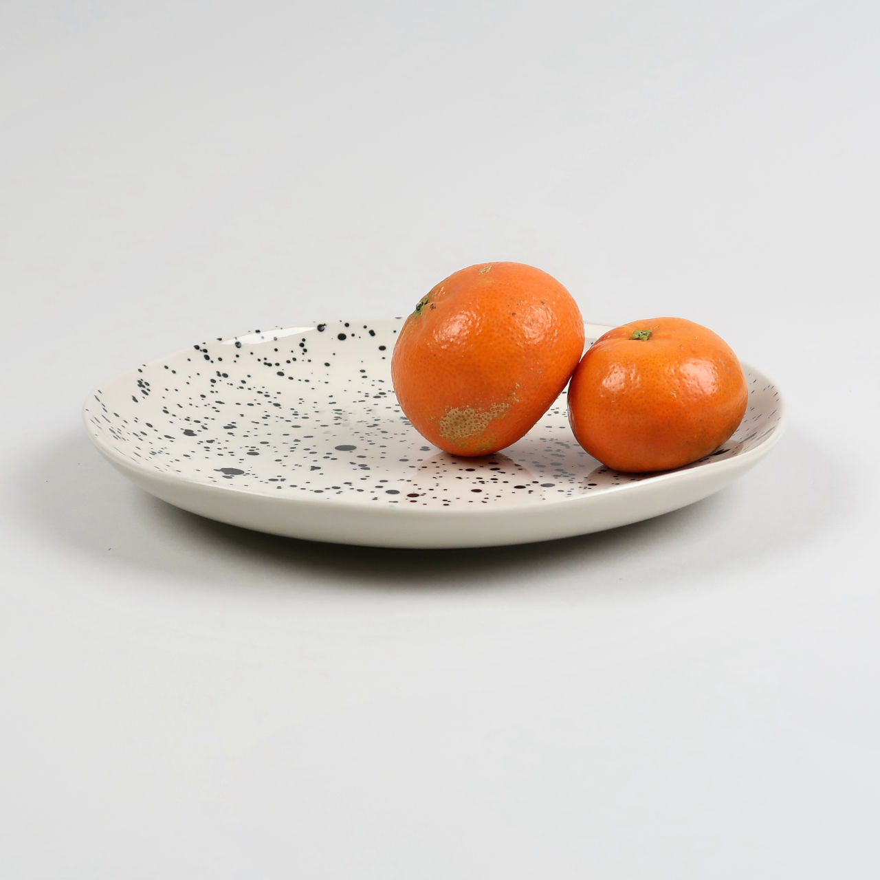 Ama Splatter Side Plate