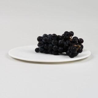 Arjun Marble Plate - Large