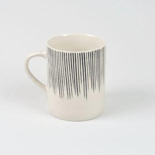 Tall Karuma Mug - Black