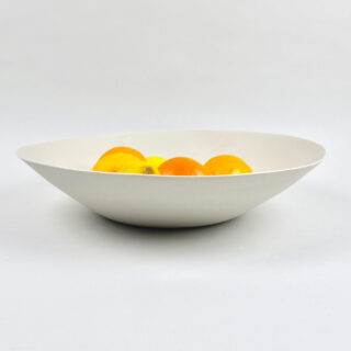 Bivari Serving Bowl - Cream