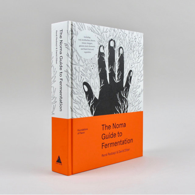 The Noma Guide to Fermentation - René Redzepi & David Zilber