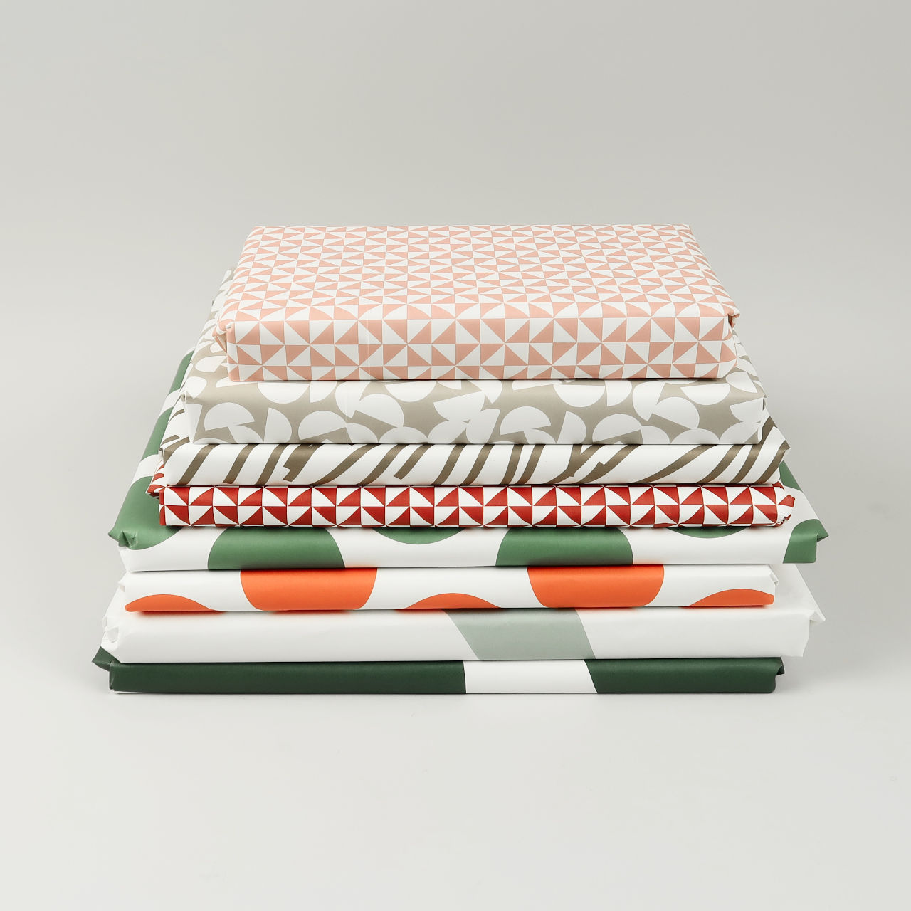 Gift Wrap by Ola
