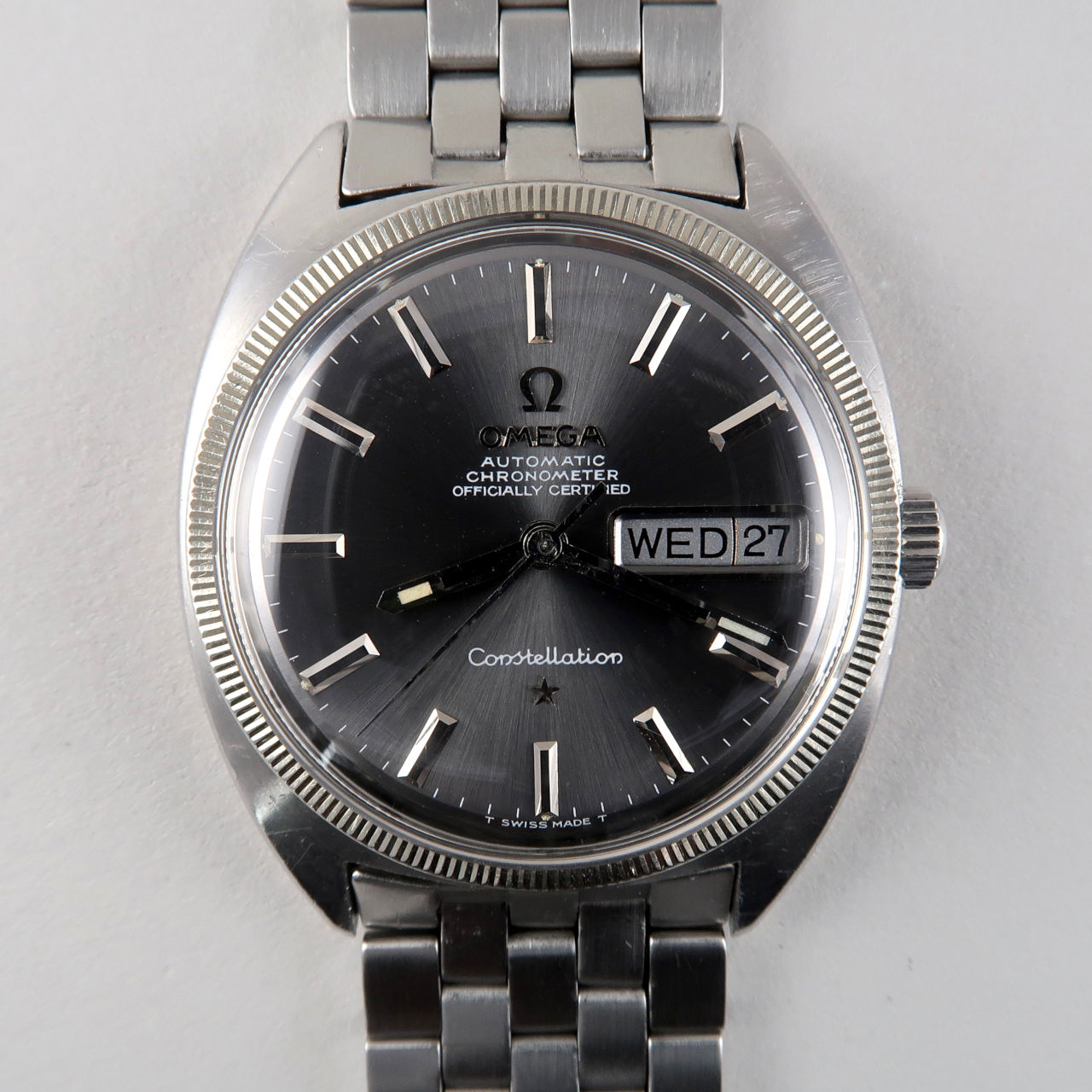 Omega Constellation Ref. 168.029 circa 1969