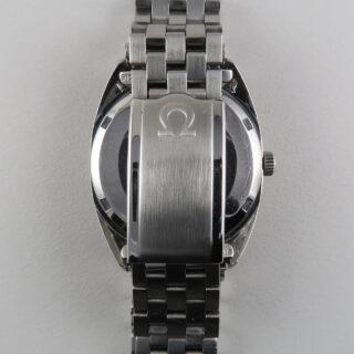 Omega Constellation Ref. 168.029 circa 1969 | steel automatic vintage bracelet watch
