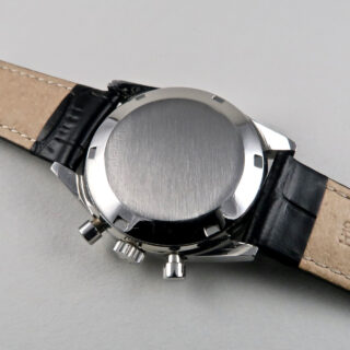Omega de Ville Ref. 146.017 steel vintage chronograph, circa 1970
