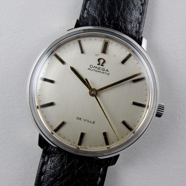 Omega De Ville Vintage Ladies Watches