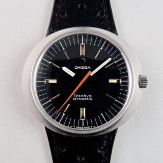 Omega Genève Dynamic Ref. 135.033 circa 1969