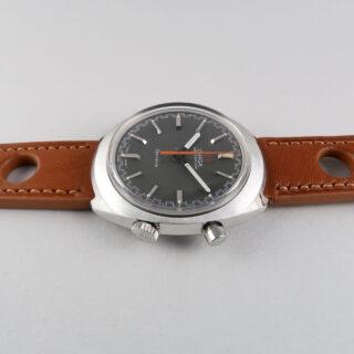 Omega Genève Chronostop Ref. 145.009 circa 1967   steel vintage chronograph