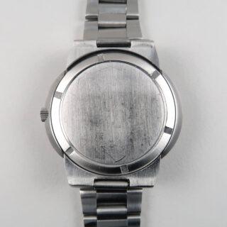 Omega Genève Dynamic Ref. 166.079 steel vintage wristwatch, circa 1969