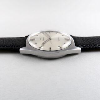 Omega Genève Ref. 135.041 circa 1969 | steel manual vintage wristwatch