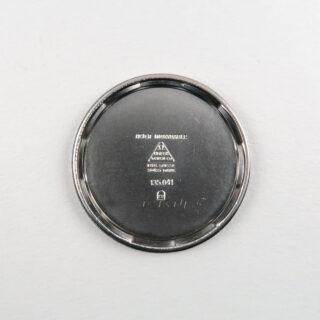Omega Genève Ref. 135.041 steel vintage wristwatch, circa 1968