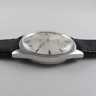 Omega Genève Ref. 166.041 circa 1968 | steel automatic vintage wristwatch