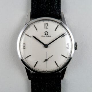 Omega Ref. 121.001 -63 circa 1964