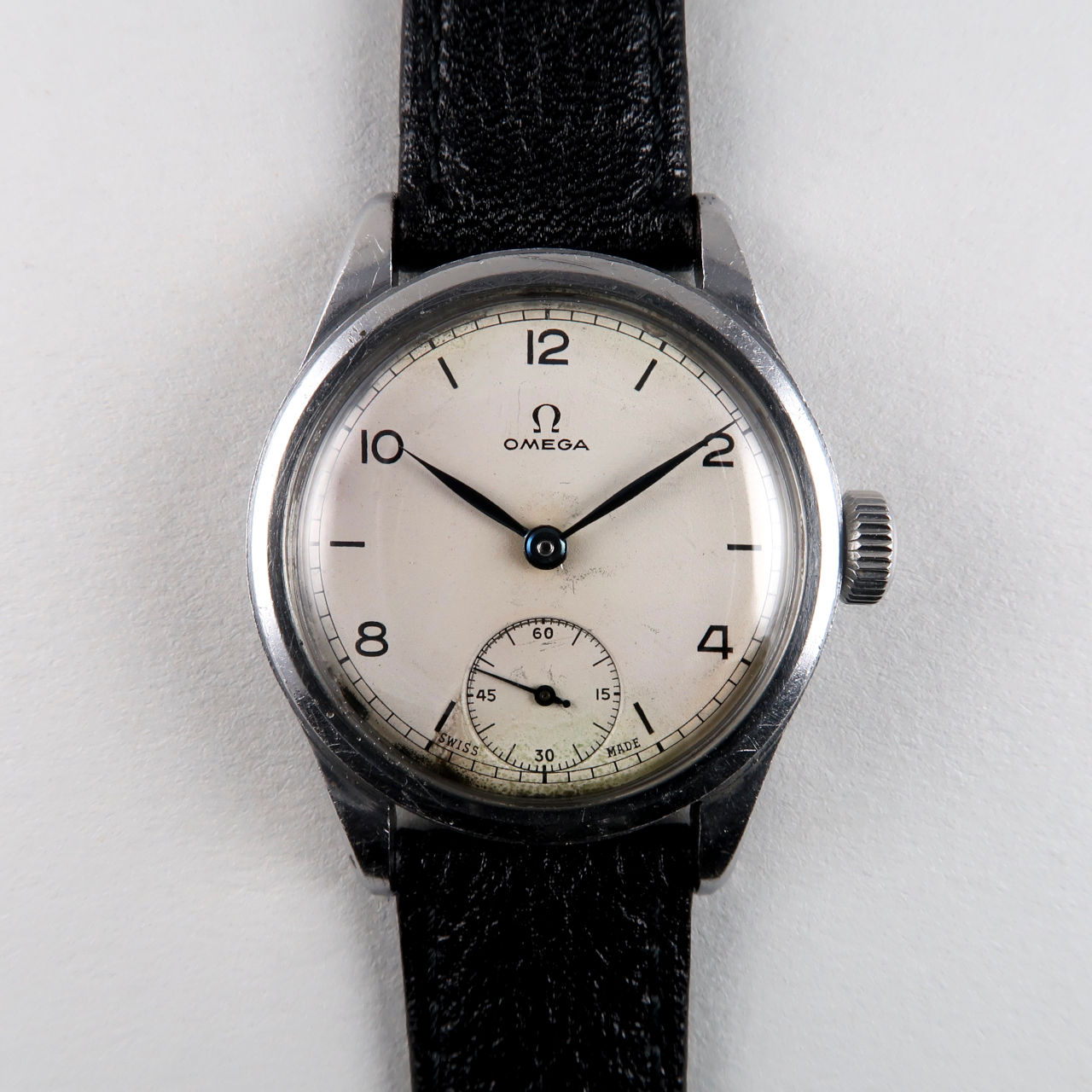 Omega Ref. 2165 circa 1943
