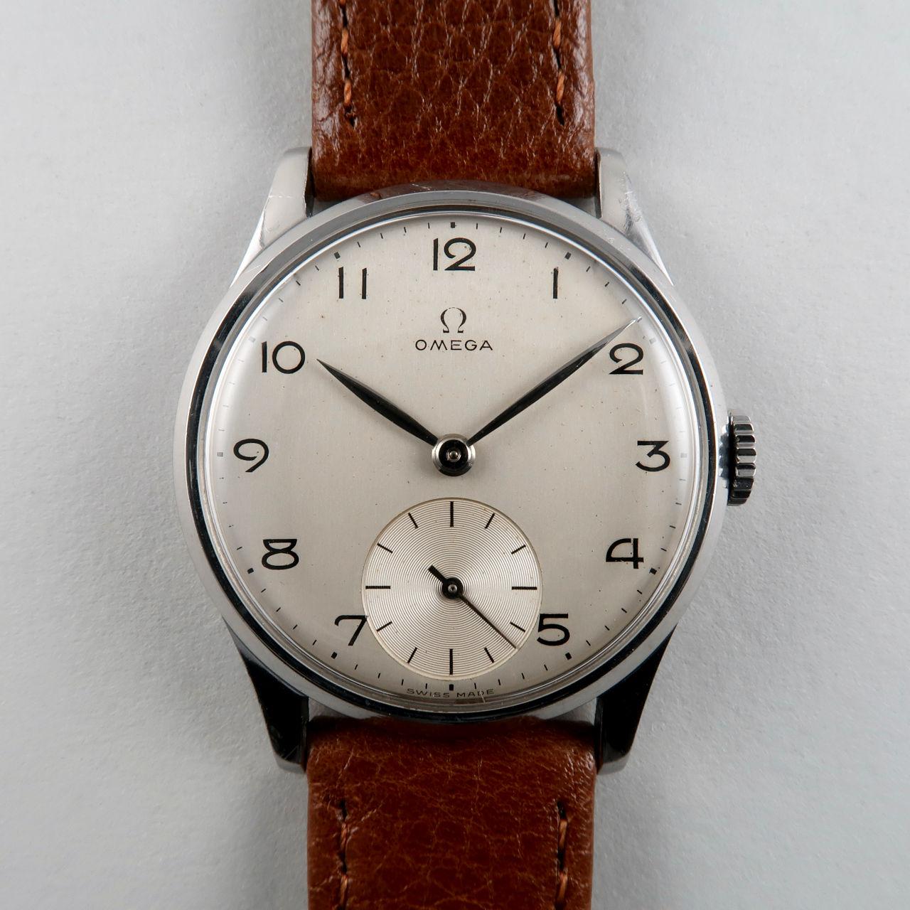 Omega Ref. 720 circa 1950