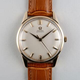 Omega Ref. 971 hallmarked 1961