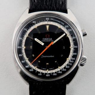 Omega Seamaster Chronostop Ref. 145.007 circa 1968