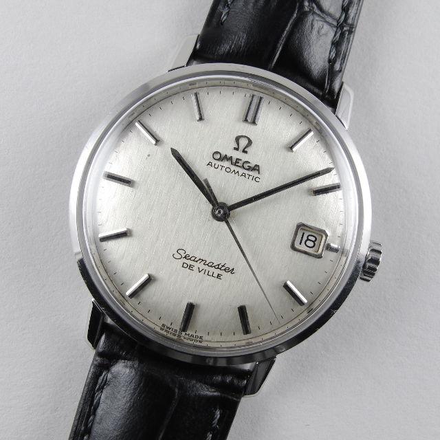 Omega Automatic De Ville Vintage
