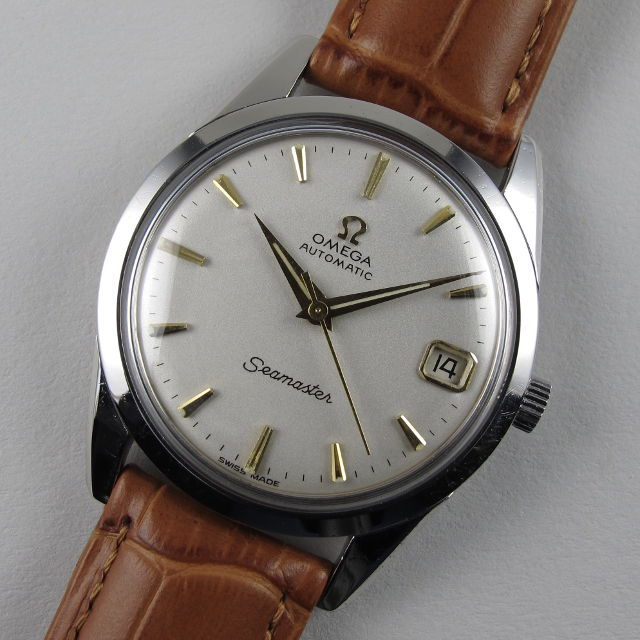 Vintage wristwatch price guide