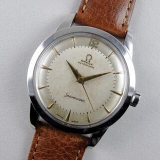 omega-seamsater-ref-2577-1-steel-vintage-wristwatch-circa-1950-wwosasv