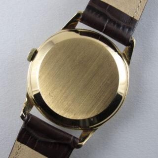 Omega Trésor Ref. 2624 18ct gold vintage wristwatch, circa 1949