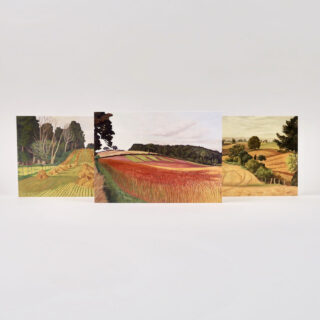 John Northcote Nash cards