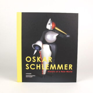 Oskar Schlemmer: Visions of a New World, Ina Conzen