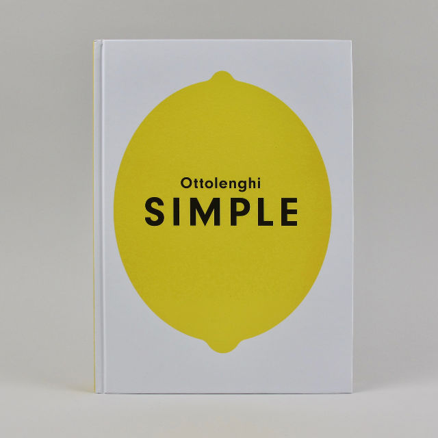 Simple - Ottolenghi