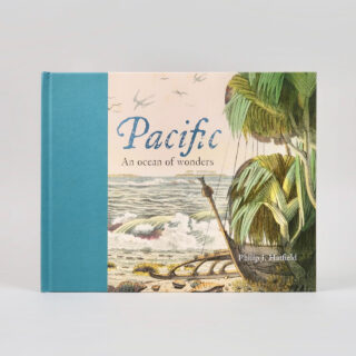 Pacific: An Ocean of Wonders - Philip J. Hatfield