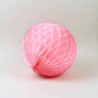Honeycomb Paper Ball - 25cm Diameter