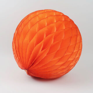 Honeycomb Paper Ball - 35cm Diameter