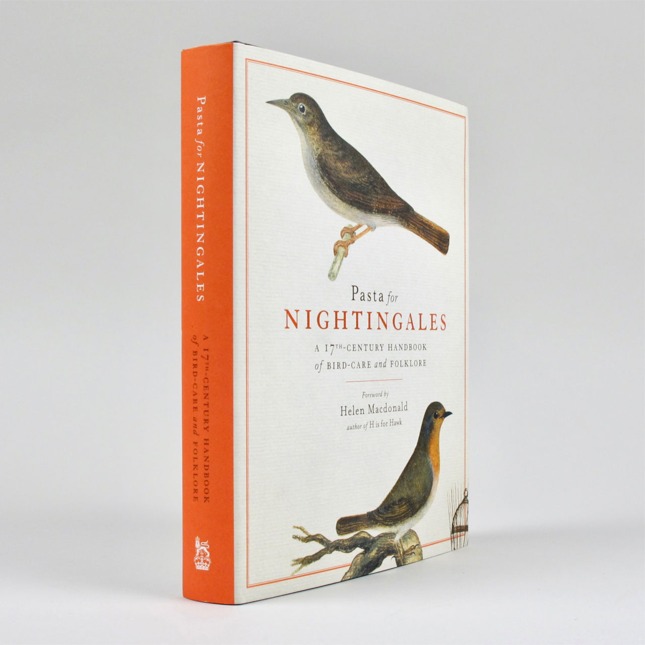 Pasta for Nightingales