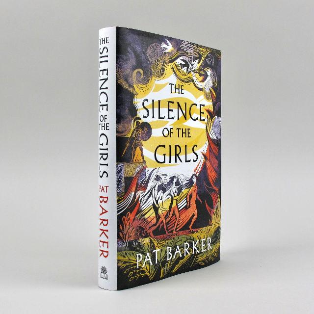The Silence of Girls - Pat Barker