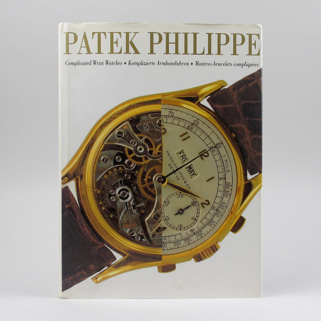 Patek Philippe Complicated Wristwatches by Giampiero Negretti & Paolo De Vecchi