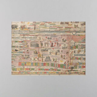 The Pattern Book - Gift Wrap