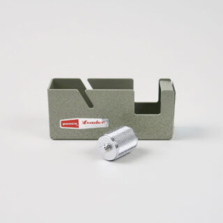Hightide Tape Dispenser - Ivory