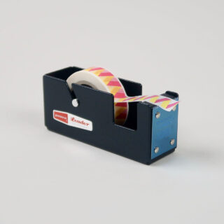 Hightide Tape Dispenser - Navy