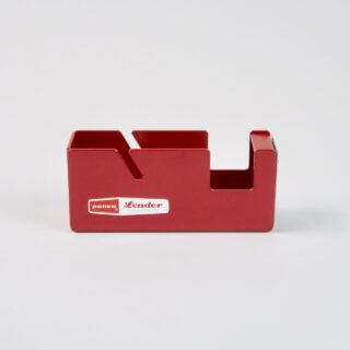 Hightide Tape Dispenser - Red