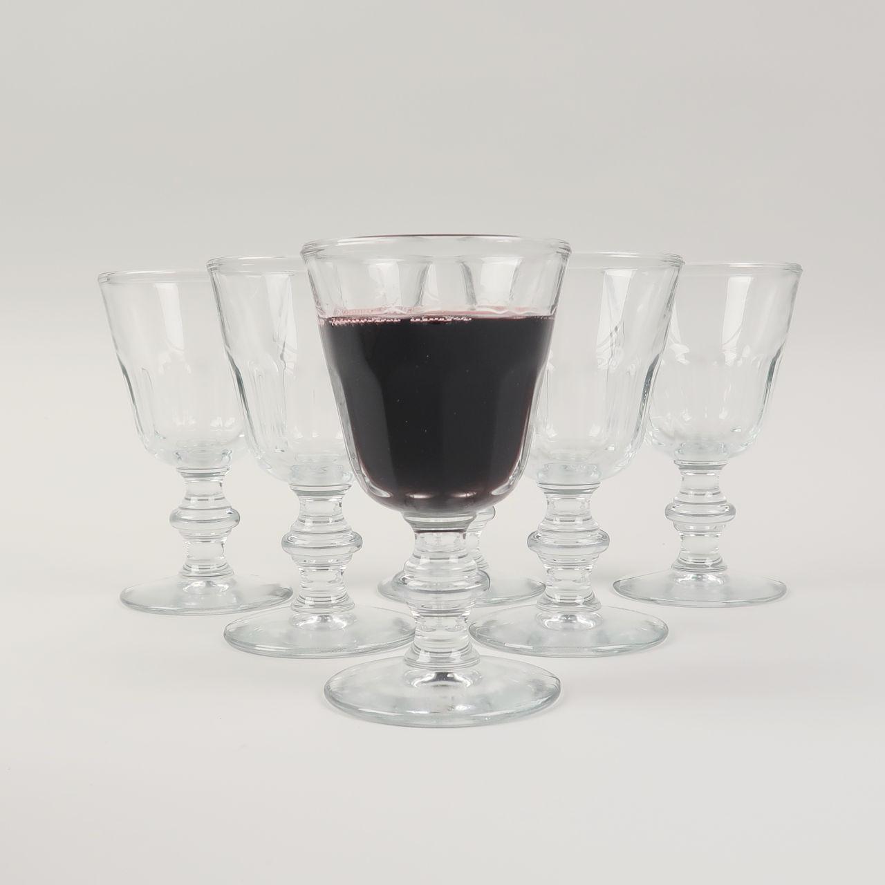 Perigord Large Wine Glass - Box of 6