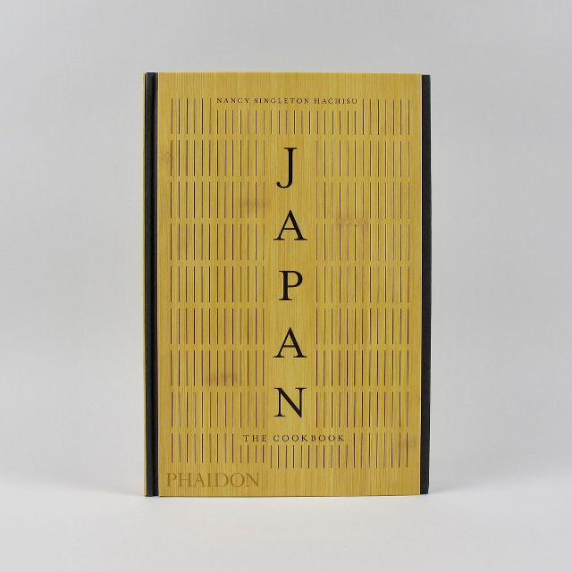 Japan: The Cookbook - Nancy Singleton Hachisu