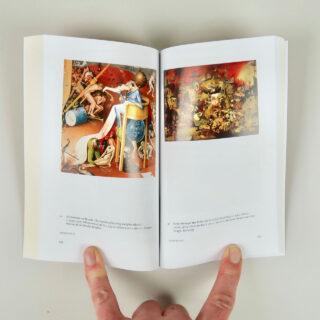 Pissing Figures 1280-2014 - Jean-Claude Lebensztejn